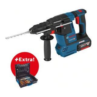 Bosch 0615990J7K Professional Akku-Bohrhammer