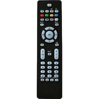 Télécommande de remplacement pour Philips RC2034301/01