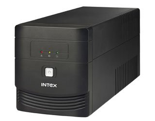 Intex 1000VA Gaama UPS