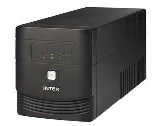 Intex 1000VA GAMA UPS
