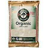 #3: Mother Organic Soybean Flour, 500g