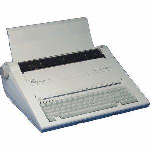 TA Schreibmaschine TWEN T 180 elektrisch ohne Display