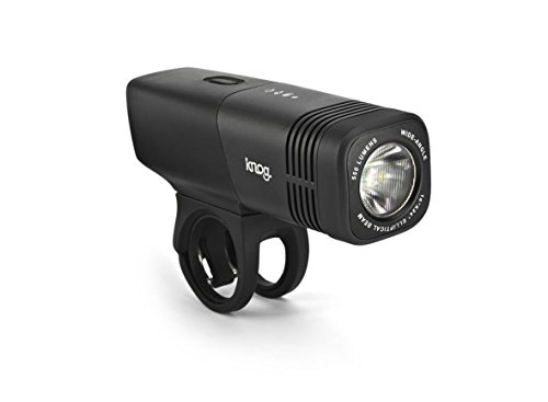 Preisvergleich Produktbild Knog Lampe Blinder Arc 5.5 weiße LED, Black, 11578KN