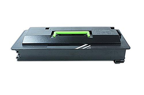 Kompatibel für Kyocera KM 3050 Toner schwarz - TK-715 / 1T02GR0EU0 -...