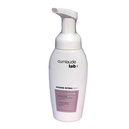 Cumlaude Gynelaude Intimate Hygiene Mousse Clx 200ml