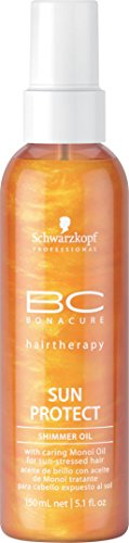 Schwarzkopf Professional BC Bonacure Hairtherapy Oil Miracle Rosenöl Hair & Scalp Treatment, 100 ml