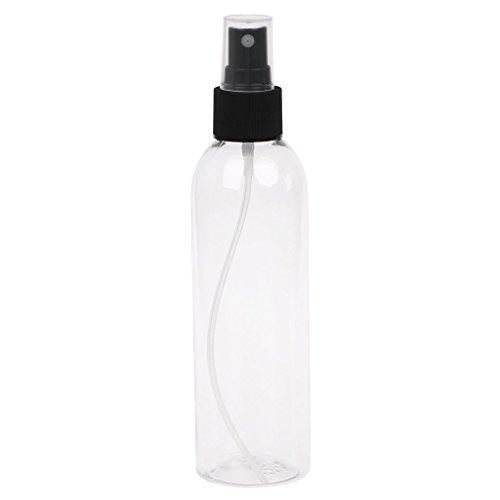 Deendeng Flacons de Voyage Rechargeables pour Vaporisateur de Parfum 120 à 200 ML