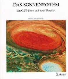 Das Sonnensystem ein G2-V-Stern und 9 Planeten