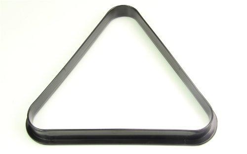 Other Snooker-Dreieck für 10 Kugeln, 38 mm, Kunststoff