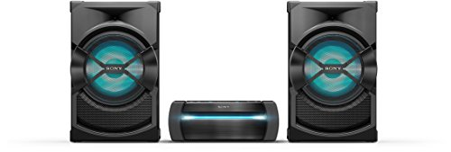 sony-shakex30pneu-drei-komponenten-high-power-audio-system-mit-partylichteffekten-und-sound-pressure