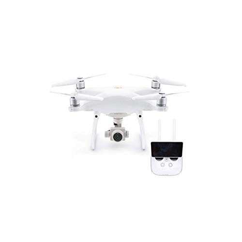 DJI - Drone Phantom 4 PRO Plus V2.0 - Version...