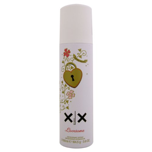Mexx XX Lovesome Deodorant Spray 150ml