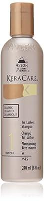 KeraCare 1st Lather Shampoo 236 ml - Read Reviews