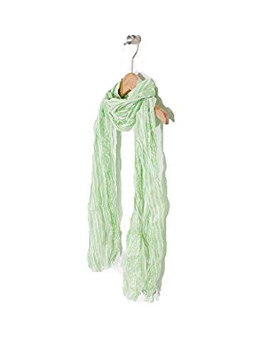 Fular Pepe Jeans Lace Verde U Verde