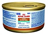 Royal Canin Feline Gastrointestinai mäßige Kalorien Snacks in Sauce (24/3 oz)