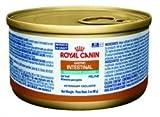 Royal Canin Feline Gastrointestinai mäßige Kalorien Snacks in Sauce (24/3 oz)
