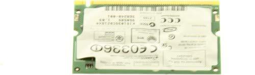 HP Inc. Wireless Modem Card Bulk, RP000098721 (Bulk) Hp Wireless Modems