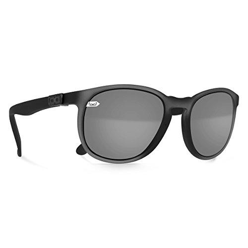 gloryfy unbreakable eyewear Sonnenbrille Gi25 Amalfi Sun Vintage grey, grau