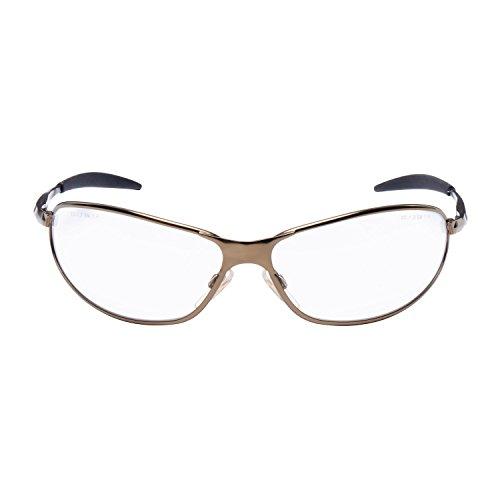 3M Schutzbrille, MGRÖ0Br, Marcus Grönholm, AS/AF/UV, PC, klar