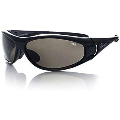 Bolle 10425 gafa de seguridad - Gafas de seguridad (Negro, Negro)