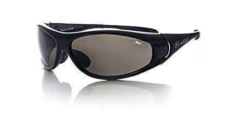 Bollé Sonnenbrille Spiral, Shiny Black, M, 10425