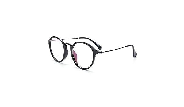 GCR Occhiali Da Sole Ombra Polarizzante Occhiali Occhiali Vintage Telaio Albero Modello-Come Uomini E Donne Piatto Specchio Nero , A
