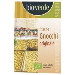 bio-verde Frische Gnocchi inkl. Kühlverpackung (400 g) - Bio