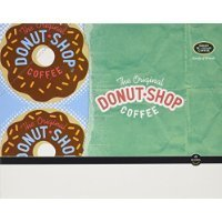 Keurig, The Original Donut Shop, K-Cup Packs, Portion Pack for Keurig K-Cup Brewers, 24-Count Thank you for using our service by GIP Super Market