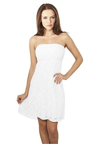 Ladies Laces Dress white XS (Rock Nike Womens Trend)