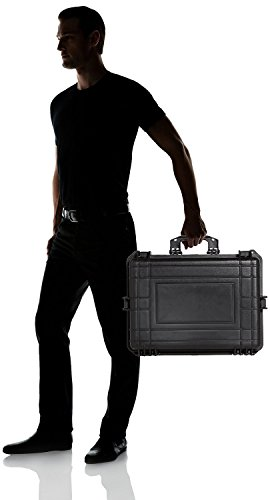 Koffer / Transportkoffer von MC CASES passend für DJI Phantom 3 Professional und Advanced mit Platz für 6 Akkus - 7