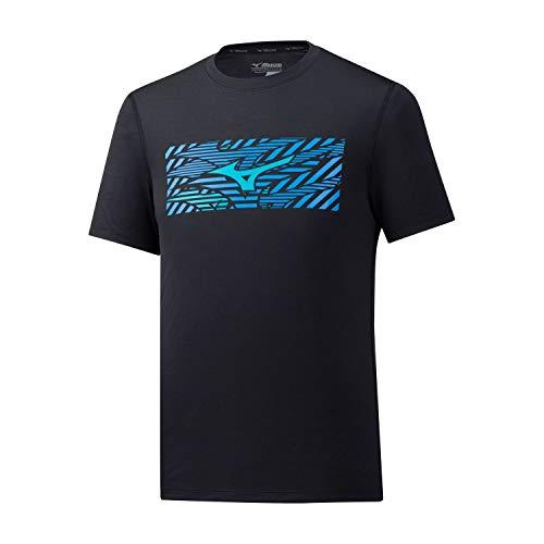 e Core Wild Bird Tee T-Shirt, Schwarz, XL ()