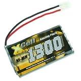Xcell Racingpack X1300AA ECO AA (Mignon) 9,6Volt 1300mAh NiMH passend für Tamiya