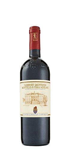 """Montello D.O.C. Cabernet Sauvignon 2016 Loredan Gasparini""""Venegazzù"""" Rosso Veneto 12,0%"""