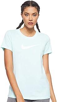 Nike Women's DRY TEE DFC CREW T-S
