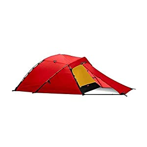 Hilleberg Jannu 2 Person Tent Red 2 Person by Hilleberg