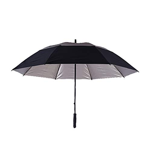 Sunny Umbrella, Personalized Mosaic, Outdoor Umbrella Head, All Glass Fiber Umbrella Bone Straight Rod Umbrella.