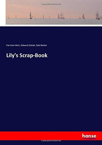 Lily's Scrap-Book -