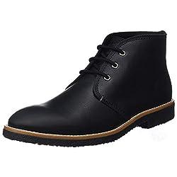 panama jack men's gael classic boots brown - 318xqQafpTL - Panama Jack Men's Gael Oxfords