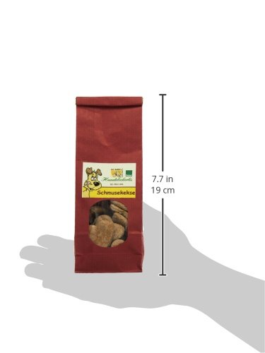 Kay Klein Schmusekeks 100g Bio Hundesnack, 3er Pack (3 x 100 g) - 4