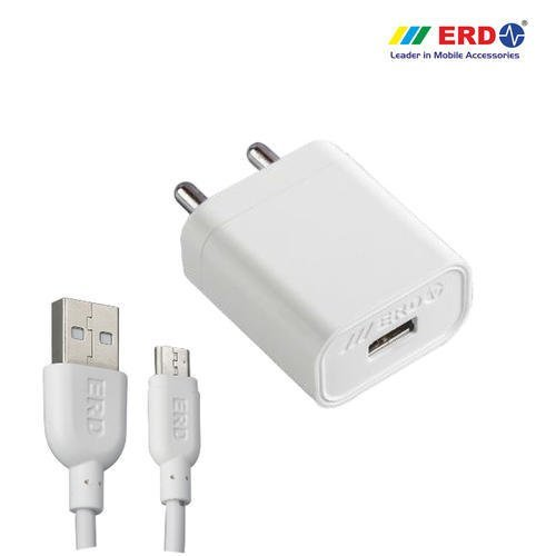 Killwalk Scotch-Brite ERD 2.0 A,ampere Charger with Data Cable