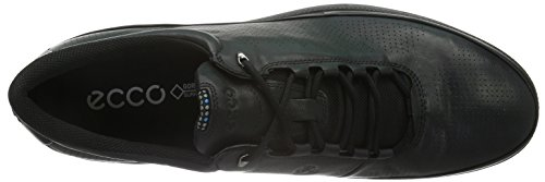 Ecco Cool, Chaussures Multisport Outdoor Homme Noir (BLACK51052)