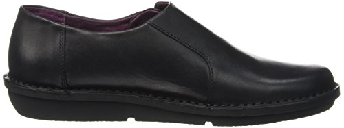 Kickers CRUZ, Scarpe Slip On Donna Nero
