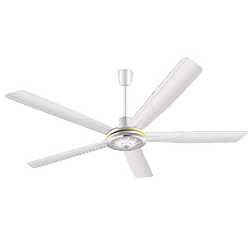 NZ-FAN-YINGYU Fans 56 Inch Home Living Room Silent Industrial Large Wind Factory Restaurant Hanging