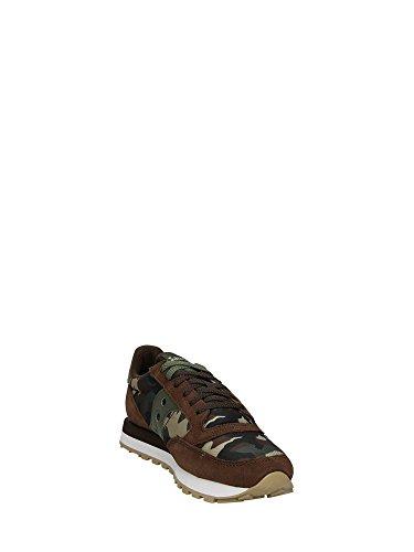 Saucony JAZZ Sneakers Bassa Uomo camouflage