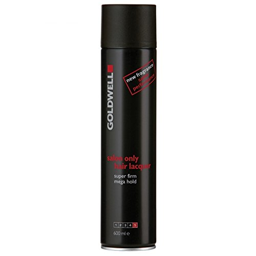 GOLDWELL HAIR LACQUER HAIRSPRAY 600ml by Goldwell