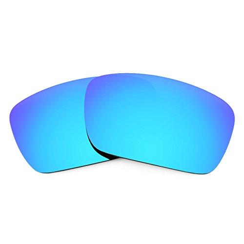 Revant Revant Ersatzlinsen für Oakley Fuel Cell Eisblau MirrorShield®