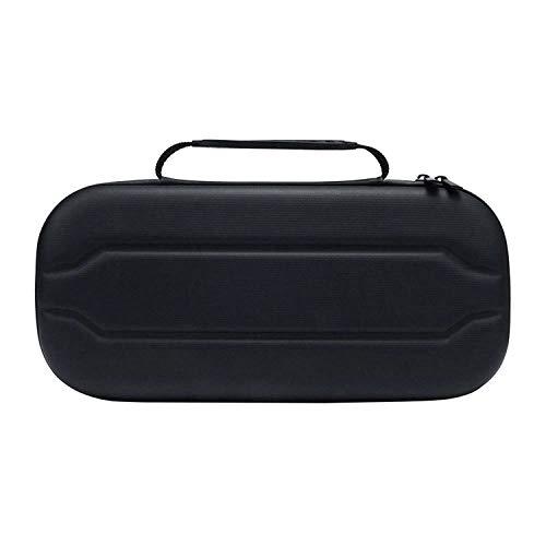 Semoic Ebsc224 für Stethoskop Aufbewahrungs Koffer Littmann Klassisch Doppel Kopf Tragen Reise Tasche Tragbar