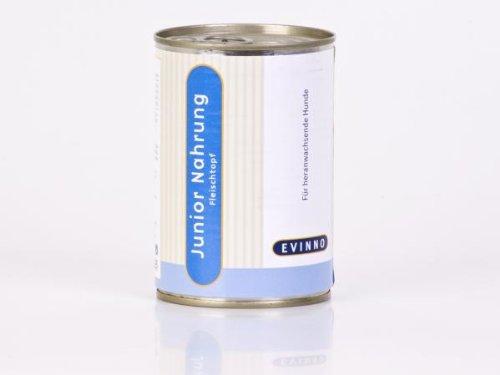 Evinno Juniornahrung Fleischtopf 400 g Dose