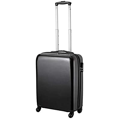 Cabin Max Icon 2.0 Valise trolley cabine 4 roues Abs rigide 55 x 40 x 20 cm