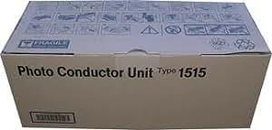 RICOH OEM DRUM FOR AFICIO 1515 - 1-PHOTOCONDUCTOR UNIT (411844) - by Ricoh